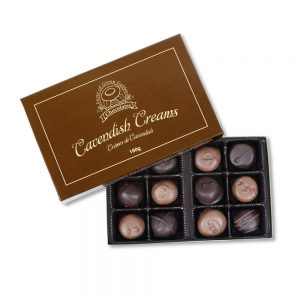 Cavendish Creams