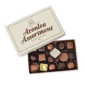 Avonlea Assortment Small