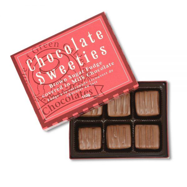 Chocolate Sweeties