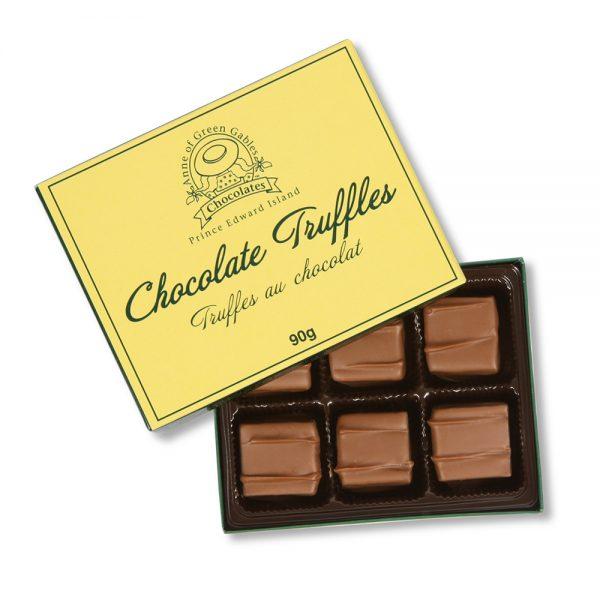 Milk Chocolate Truffles Small