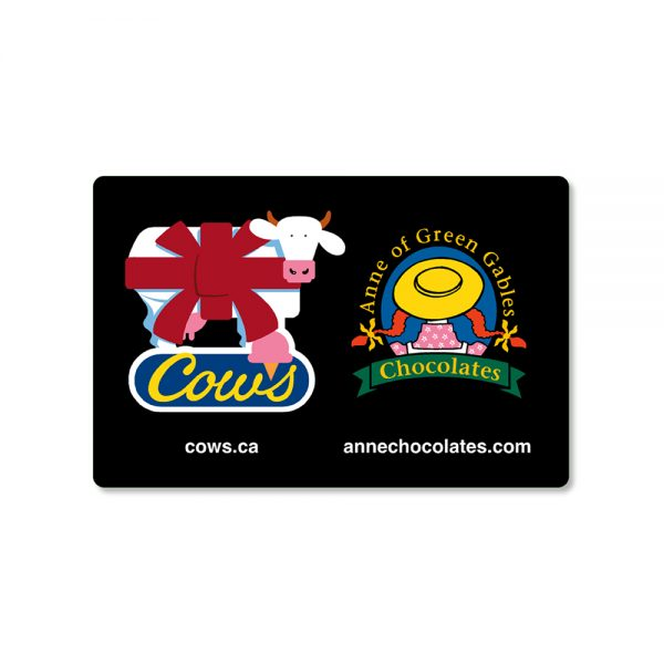 COWS Gift Card
