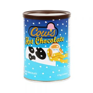 Cow's Hot Chocolate