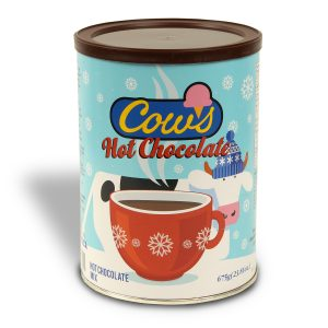 COWS Hot Chocolate