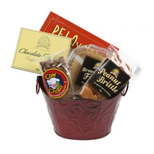 Island Delight Gift Basket