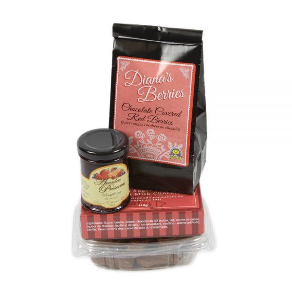 Avonlea Gift Set