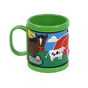 cows-mug-green