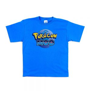 pokecowmoo blue front 109