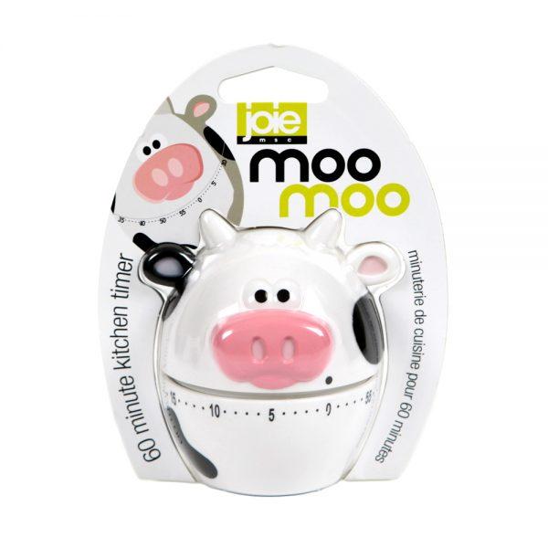 MooMoo Kitchen Timer
