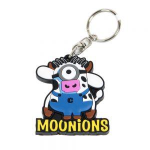 Moonions Keychain