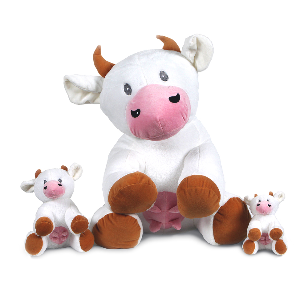 Wowie Cowie Plush Toy d7cce523d7
