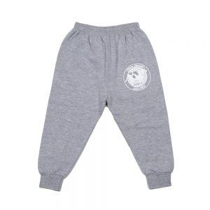 Grey Kids Sweat Pants