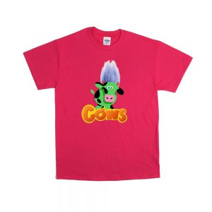 Pink Trolls T-Shirt