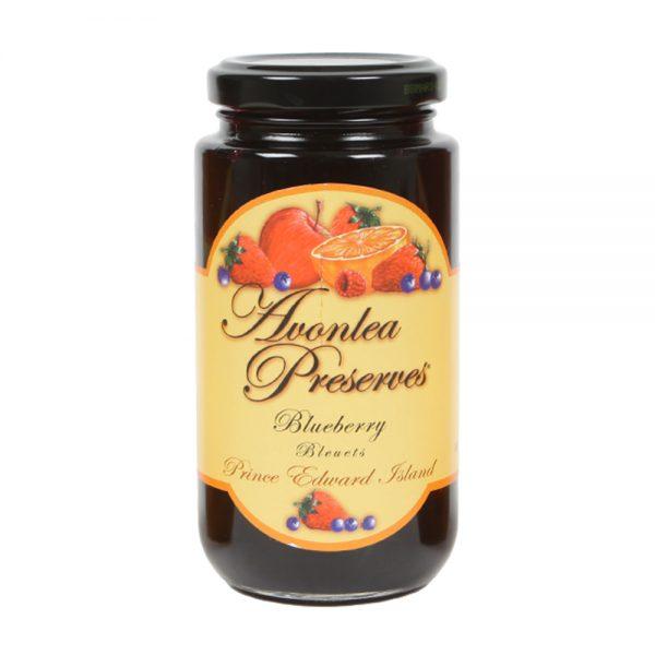 Avonlea Preserves Blueberry