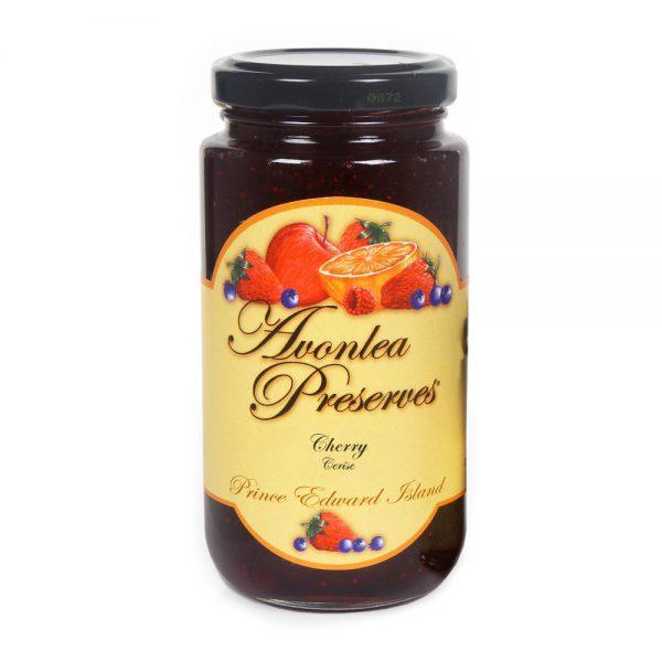 Avonlea Preserves Cherry