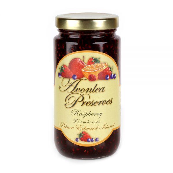 Avonlea Preserves Raspberry