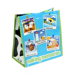COWS Memories Bag