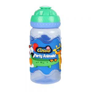 COWS Bottle Blue