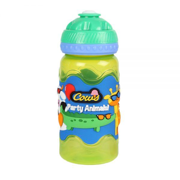 COWS Bottle Green