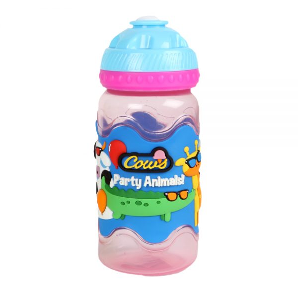 COWS Bottle Pink