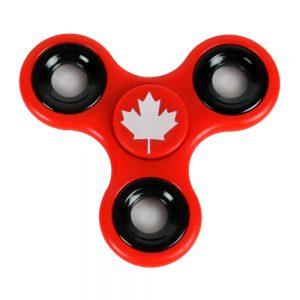 Canada Fidget Spinner