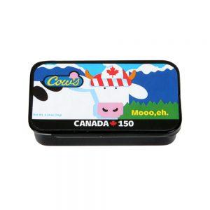 Canada 150 Mints