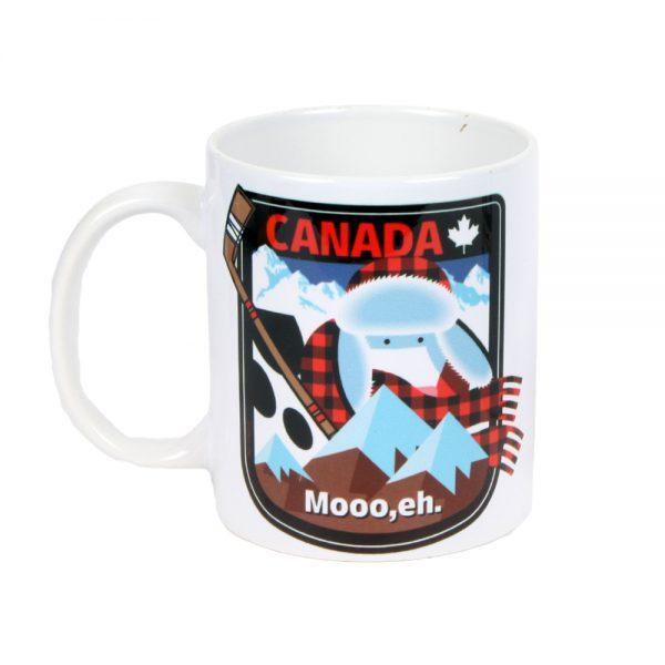 Canada 150 Mug