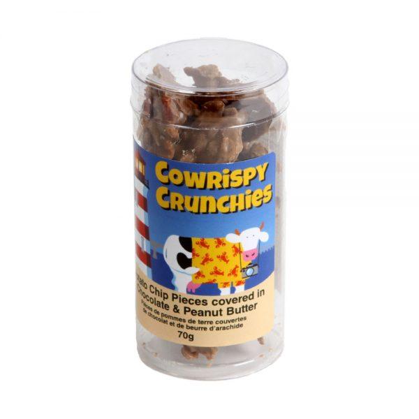 Cowrispy Crunchies