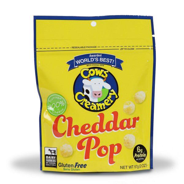 Cheddar Pop Front