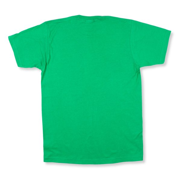 Kiss Moo I'm Irish Back