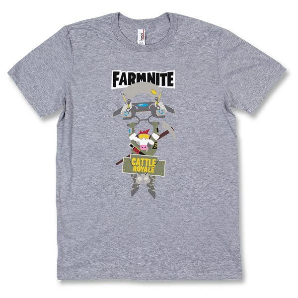 Farmnite Grey Good