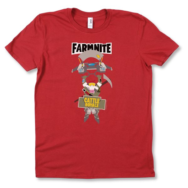 Farmnite Red Good