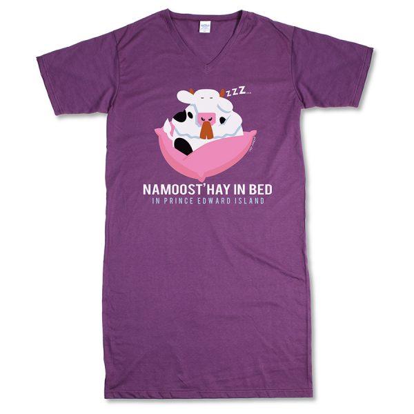 Namoost'hay Purple