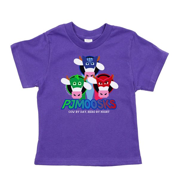 PJ Purple Front