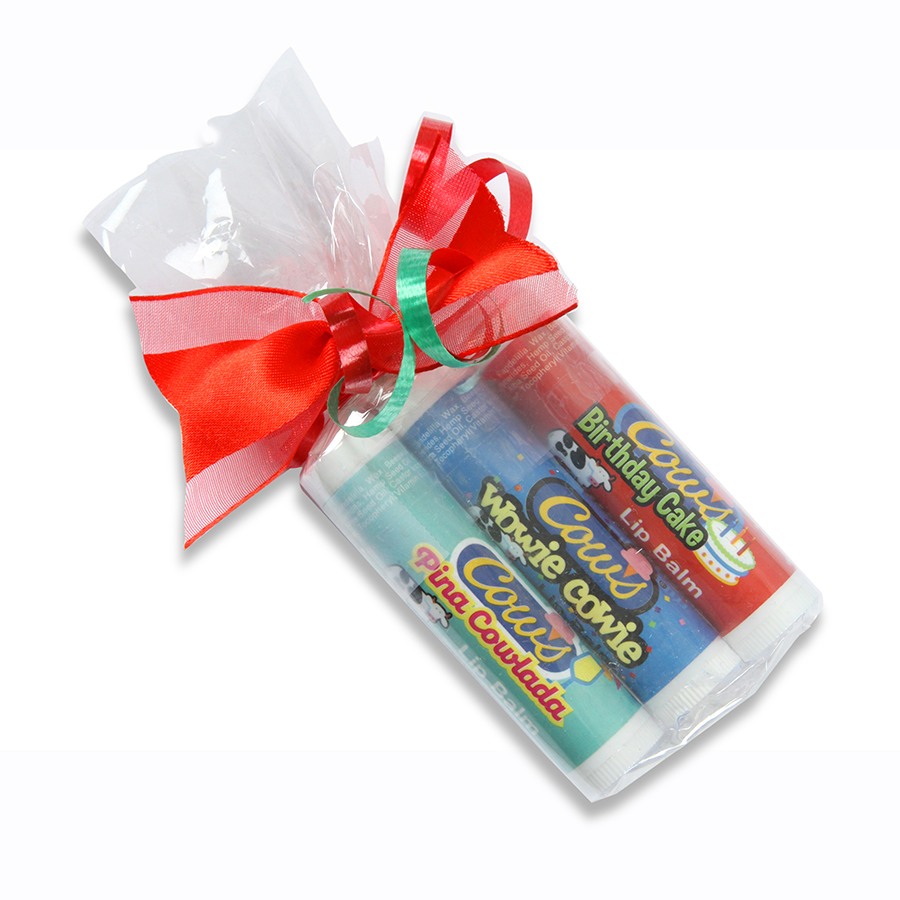 We Have Bundled Your 3 Favourite Lip Balms