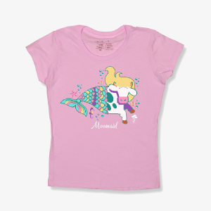 COWS Moomaid Girly T Featured Image