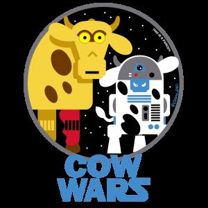 COW WARS Droids T