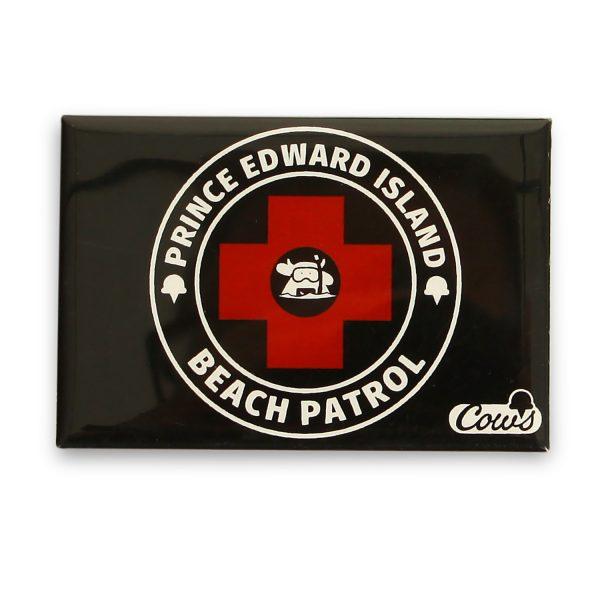 Beach Patrol Magnet