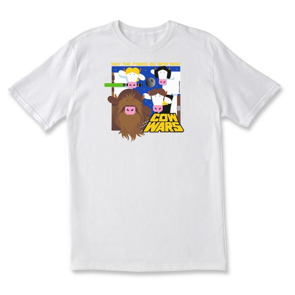 NEW HOPE ADULT T - WHITE