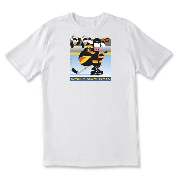 CELLY CLASSIC T - WHITE