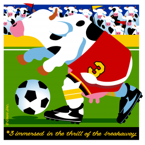 SOCCER CLASSIC T IMAGE
