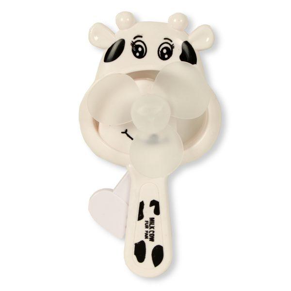 COW HAND FAN