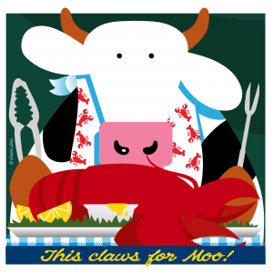 LOBSTER CLASSIC T IMAGE