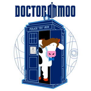 COWS Classics Doctor MOO