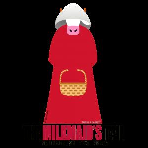 Milkmaids COWS Classics