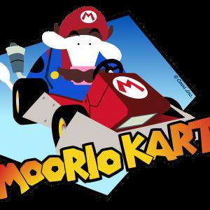 MOORIO KART CLASSIC T IMAGE