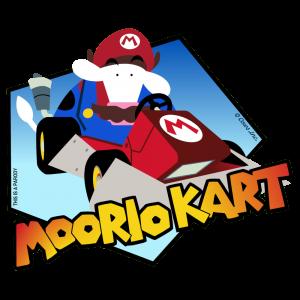 MOOrio Kart COWS Classics