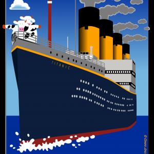 TITANIC CLASSIC T IMAGE