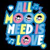 All MOO Need is Love