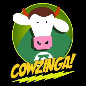 COWS Classics Cowzinga