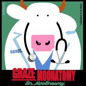 GRAZE MOONATOMY CLASSIC T IMAGE